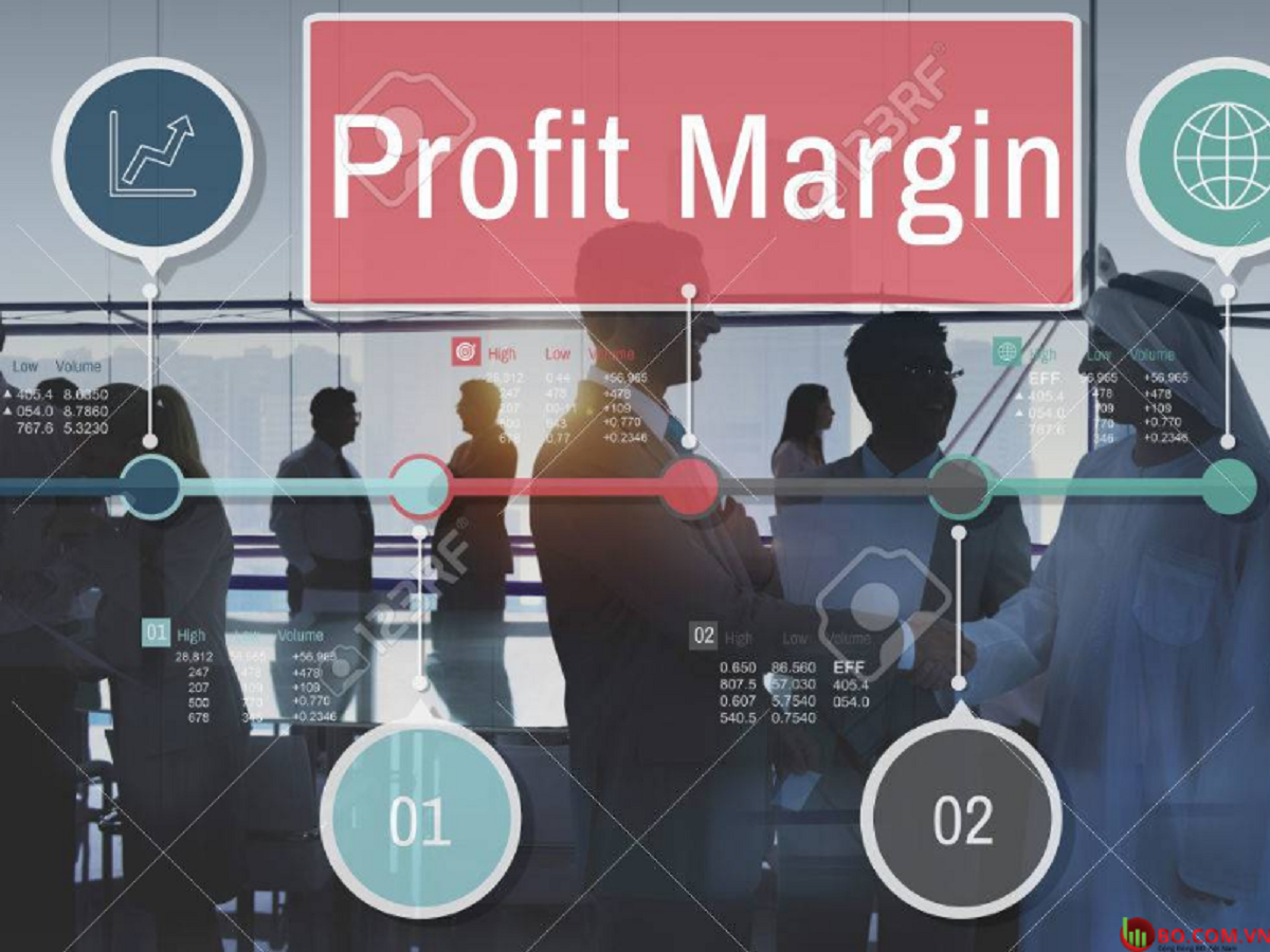 profit margin la gi